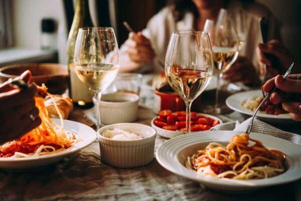 italian restaurant food in st augustine